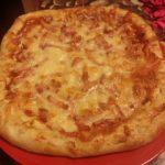 PIZZA CREMOZZA BBQ