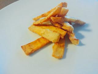 recetas berejenas fritas