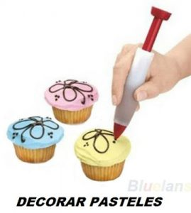pincel galletas decoradas