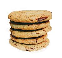ventas de galletas