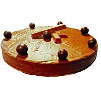 venta de tartas tarta kitkat