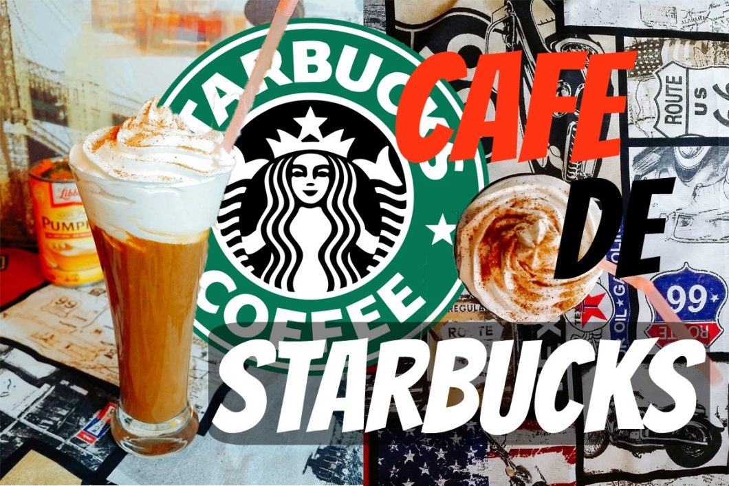STARBUCKS COFFEE PUMPKIN SPICE LATTE